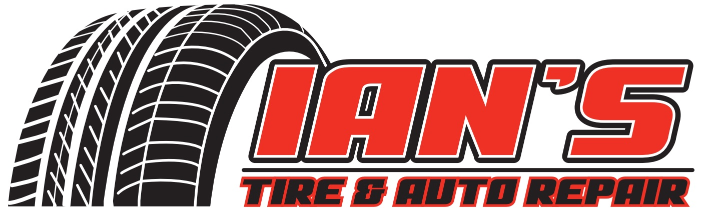Ian's Tires