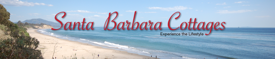Santa Barbara Vacation Rental Cottages