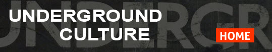 Underground Culture