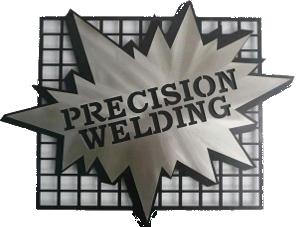 Precision Welding, Santa Barbara