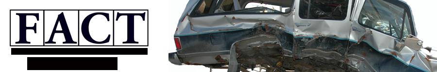 Forensic Automotive Collision Team