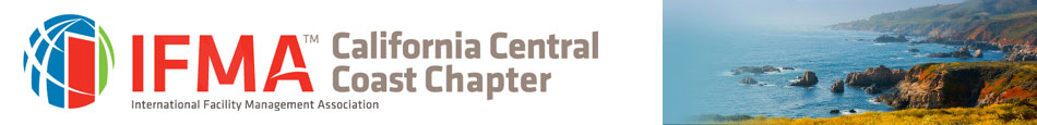 IFMA California Central Coast Chapter of Intl. Facility Management Association