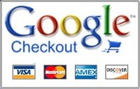 Google Checkout Merchant Account