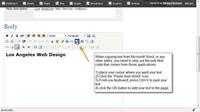 CSS - Formatting Text