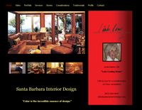 Linda Adams Interior Design