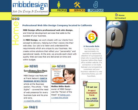 MBB Design