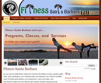 Fitness Santa Barbara