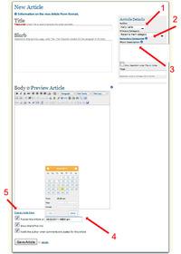 June 2011 SiteNinja Updates