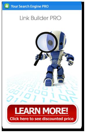 Link Builder Professional
