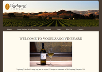 Vogelzang Vineyard