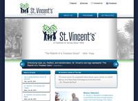 St. Vincent's