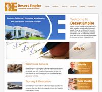 Desert Empire
