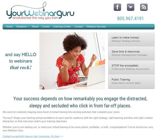 Your Webinar Guru