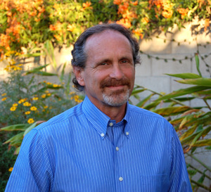 Neil Friedman, Santa Barbara Therapist