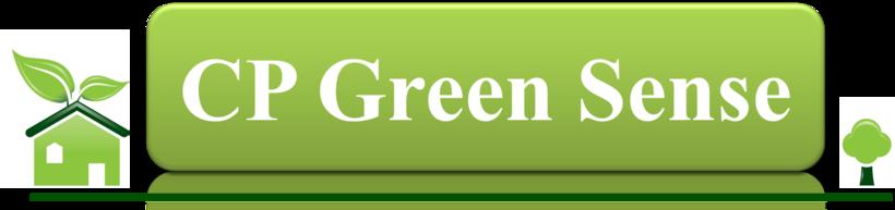 CP Green Sense Logo