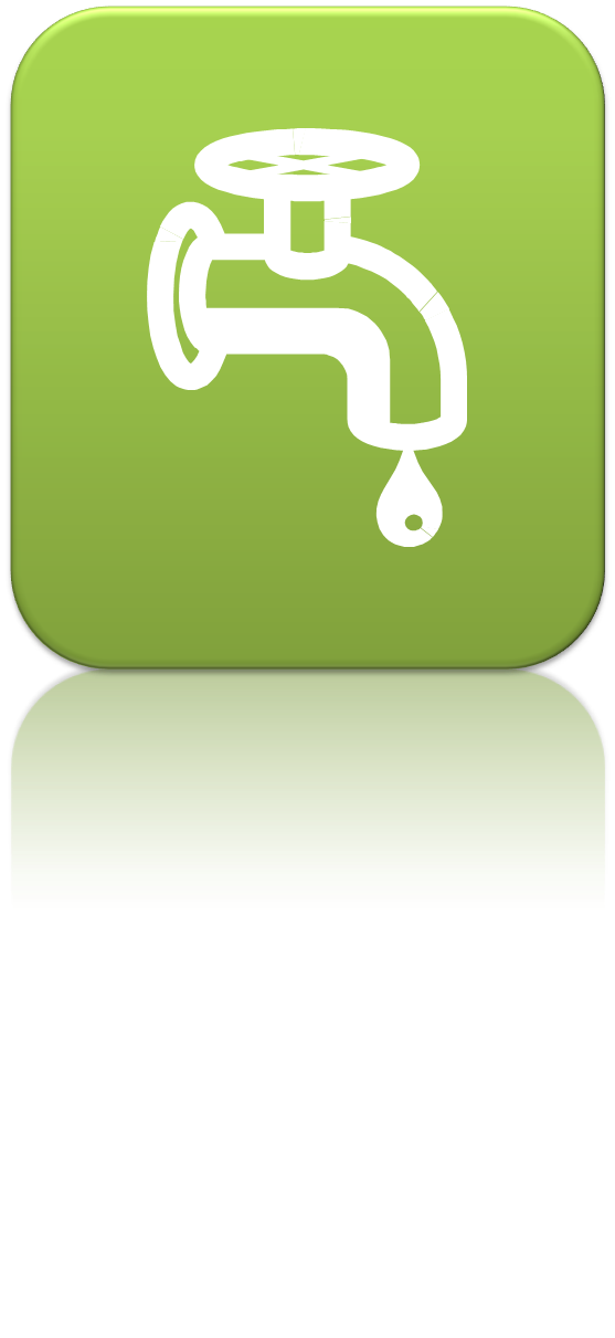 CP Green Sense Water Conservation Logo