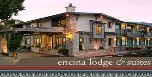 Encinas Lodge