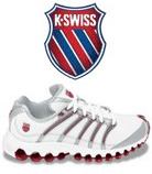 K-Swiss Fitness Shoes