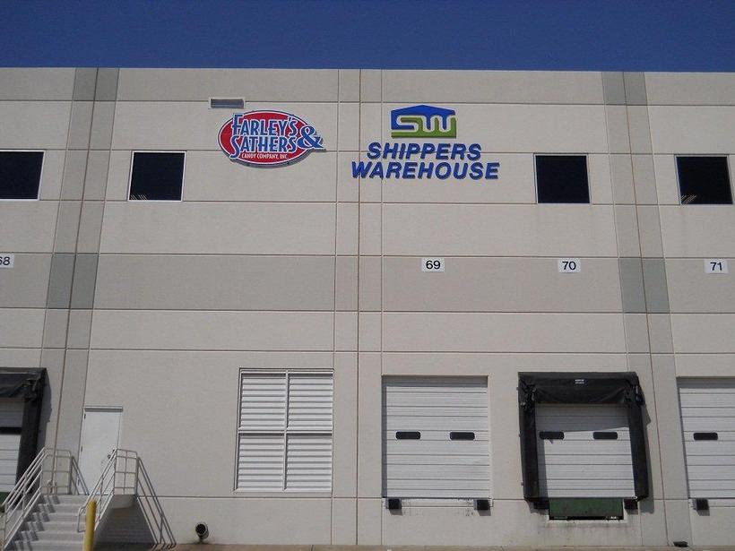Shippers Farley Sathers Facility