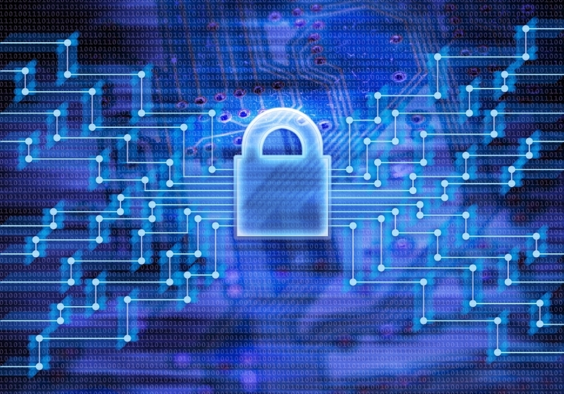 Your information is secure with Shippers