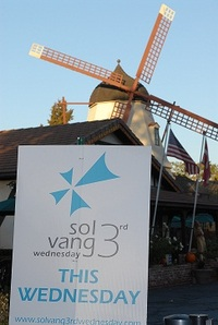 Solvang Third Wednesday