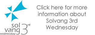 Solvang 3rd Wednesday