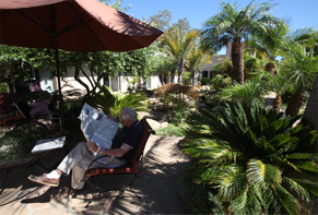 Santa Barbara Rehabilitation Accommodations