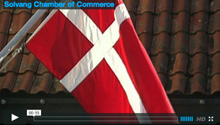 Solvang Chamber of Commerce Video Introduction