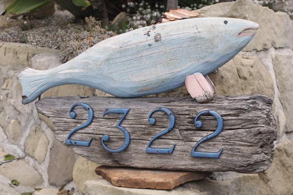 Seaview Rental Address