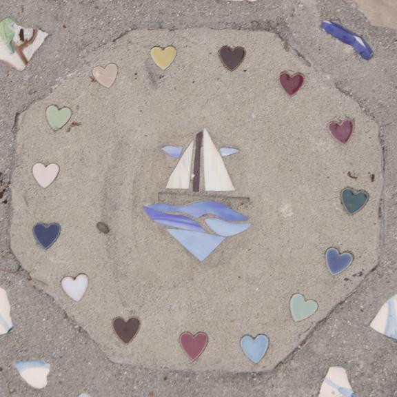 Seaview Rental Mosaic