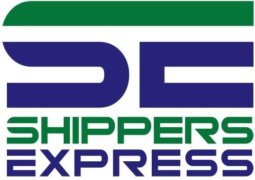 Shippers express logo
