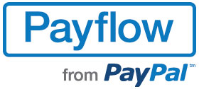 Payflow Sign Up