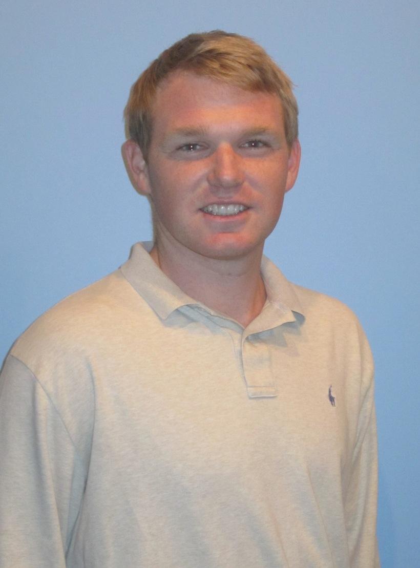 Team - Matt Chambers