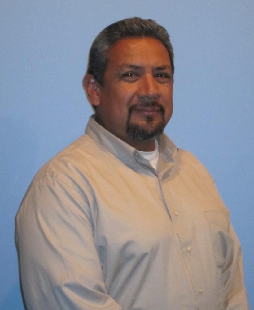 Team - David Jaimes