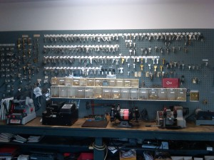 Tricounty Locksmith Santa Barbara