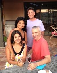 Makler Family