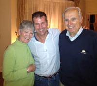 Ben and Parents