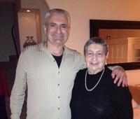 Mamá and me 2013