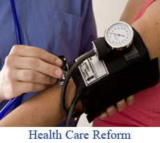 Health Care Refore