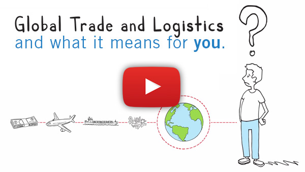 Global Trade & Logistics Overview