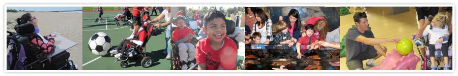 Santa Barbara Children's Community Integration Program (CCIP)