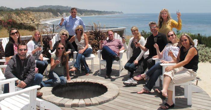 Santa Barbara Beach Group