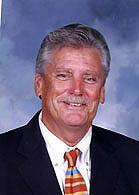 Gary Elkins, President