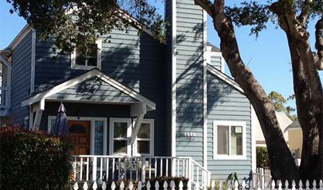 Condos for lease in Santa Barbara & Carpinteria