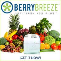 Berry Breeze