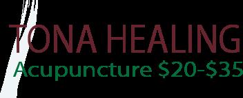 Tona Health Acupuncture