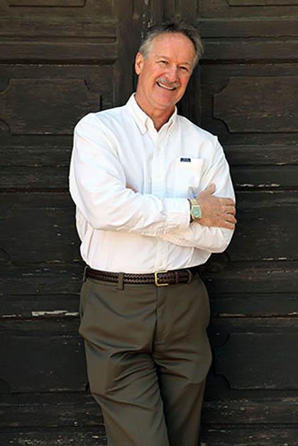 Dr. Allan K. Patch