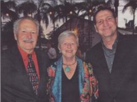 Tony & Barbara Askew, Brad nack