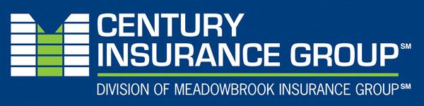 Century Insurance logo