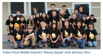 mouse squad w captions